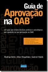 6 - Guia de Aprovação na OAB – Rodrigo Bello – Gabriel Habib – Alan Magalhães