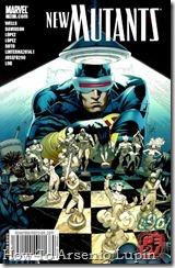 P00010 - New Mutants v3 #10