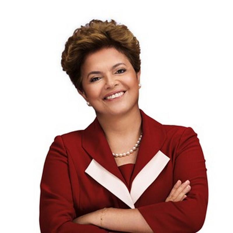 Presidenta Dilma Rousseff em Taboão da Serra