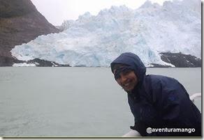 Glaciar Spegazzini 3