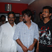 Urumi Movie Special Show attend by Vijay Stills 2012