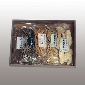 乾燥野菜セット
