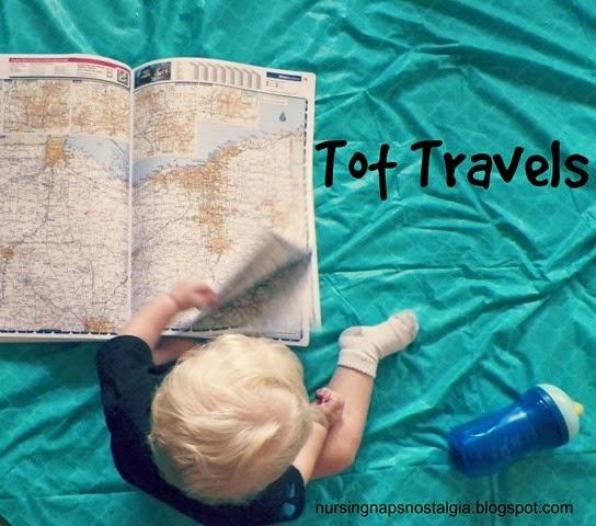 Tot Travels