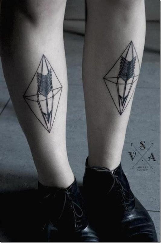 Tatuagens Geometricas (41)