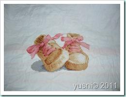 patuco niña 2011