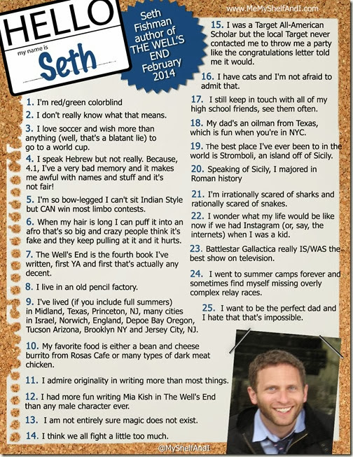 SethF25Things