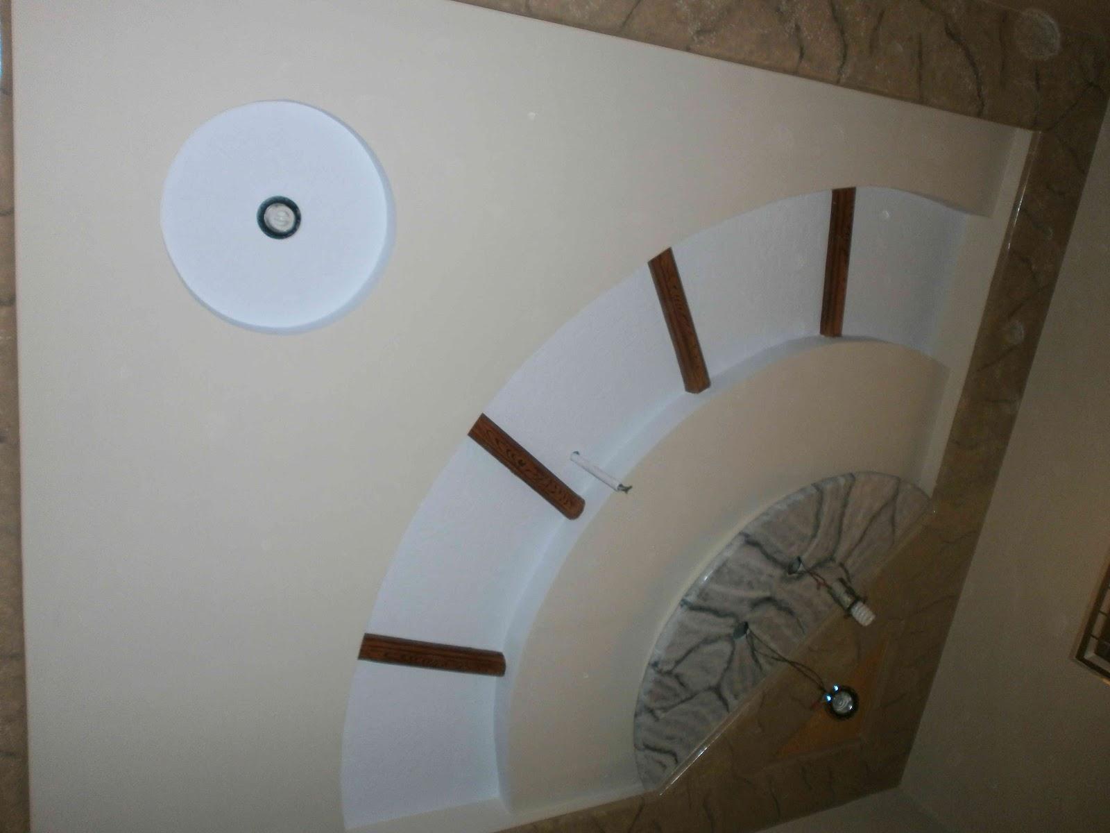 ARSLAN PAINTS OKARA: Roof design with color