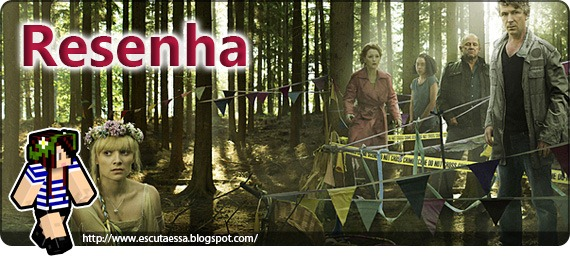 Resenha - Mayday