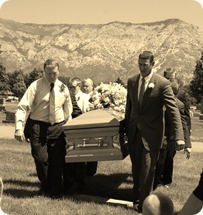 Grandma Richins Funeral (2)