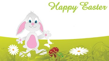 Screenshot of HD EASTER LIVE WALLPAPER FREE
