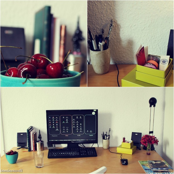 collageDesk