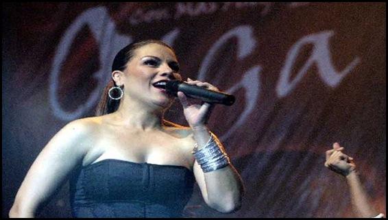 Olga Tañón - Flaca o gordita