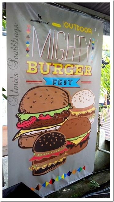 wondermilk burger fest banner