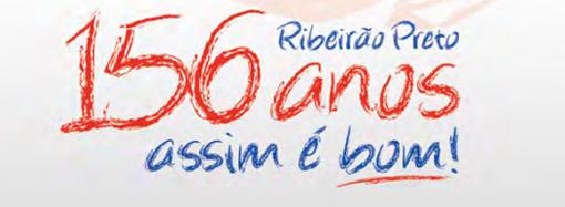 Riberião Preto 156 anos - 19/06/2012
