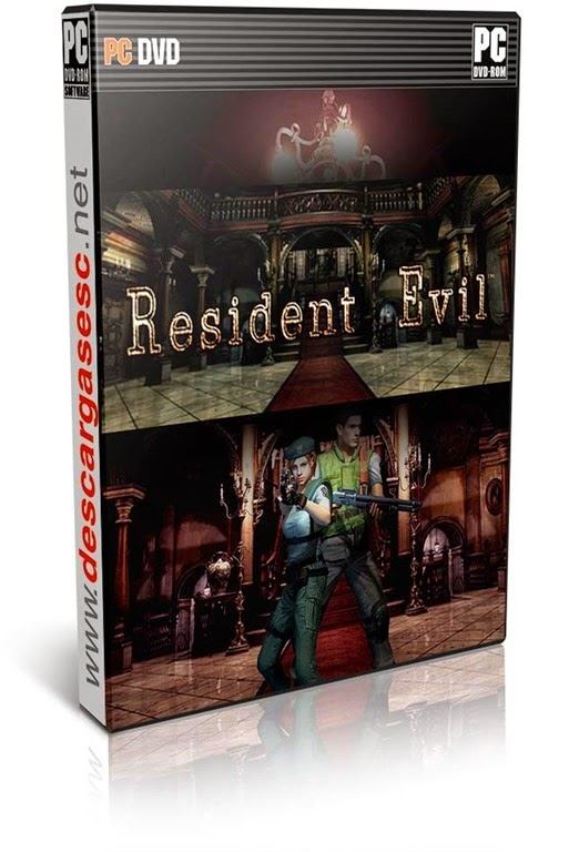 Resident Evil-biohazard HD REMASTER-CODEX-RELOADED-pc-cover-box-art-www.descargasesc.net_thumb[1]