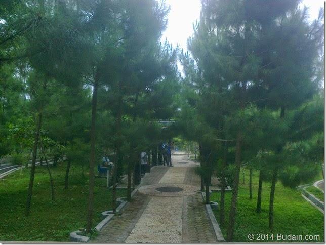 Taman Kota Salatiga 3