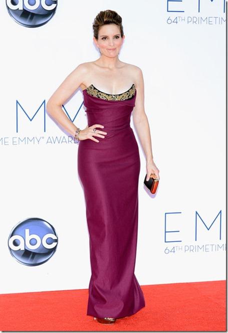 Tina Fey 64th Annual Primetime Emmy Awards jZ-z15hlhUWl