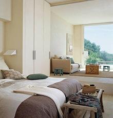 Dormitorios-decoracion-pintura-paredes-tonos-claros