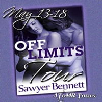 Off Limits Button