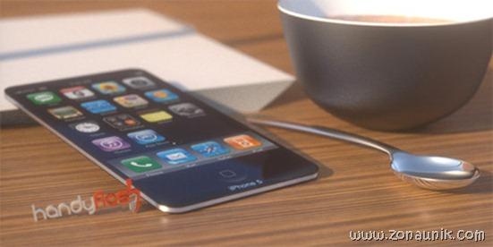 Desain terbaru iPhone (2)