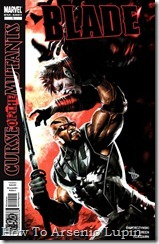 P00005 - Curse of the Mutants #5