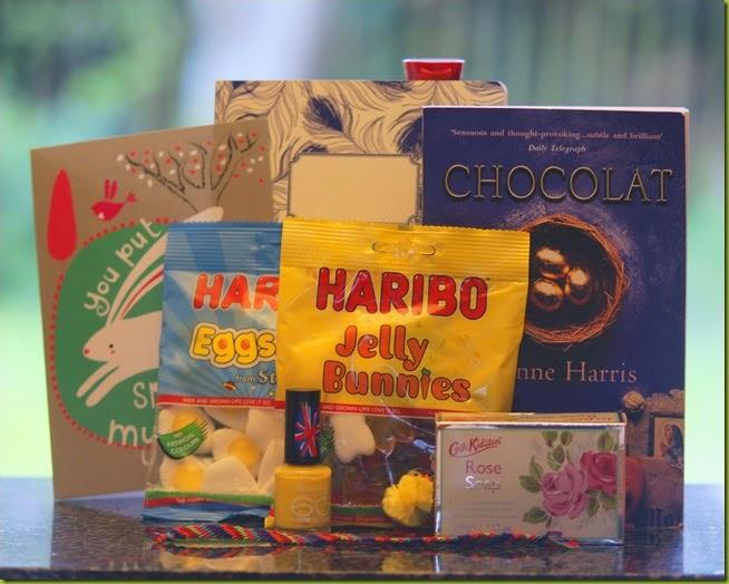 Easter Gift Swap