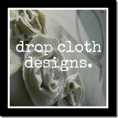 drop cloth design button 250 x 250