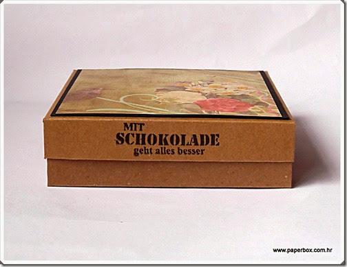 Schokoladenverpackung - Kutija za slatkiše - Süßigkeitenbox (6)