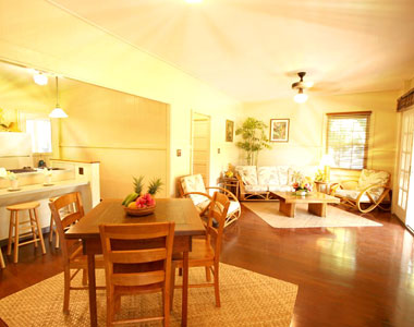 Save: Waimea Plantation Cottages, in Kauai