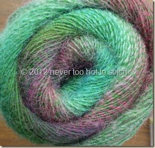 2012 Moda Vera Fern colours
