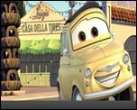 Carros - objetos escondidos