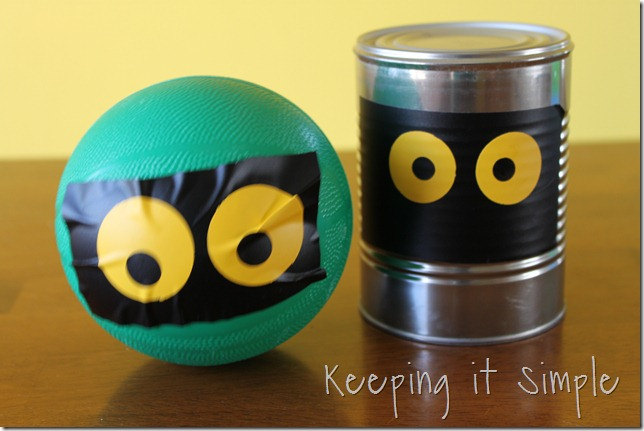 Halloween bowling cans (6)