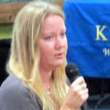 Sarah McLane, MNMRC