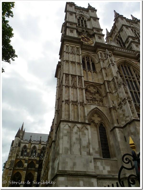 London 364