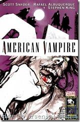 P00004 - American Vampire #4