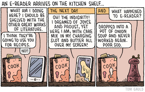 TomGauld ebook