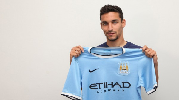 navas summer signings