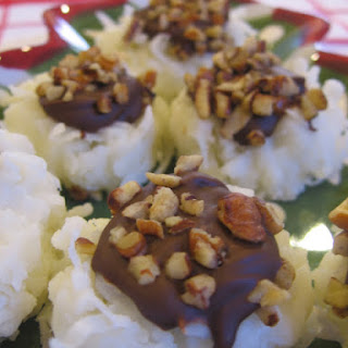 Coconut Candy For Christmas Recipes