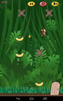 Screenshot of Feed The Monkey