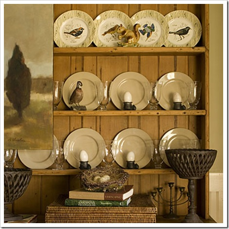 bird-motif-plates-l
