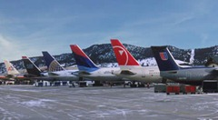 Eagle Vail Airport