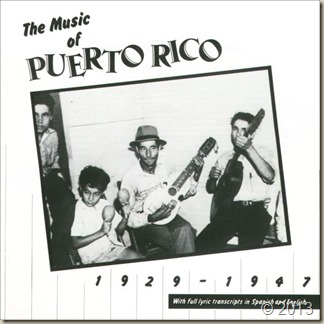 The Music of Puerto Rico