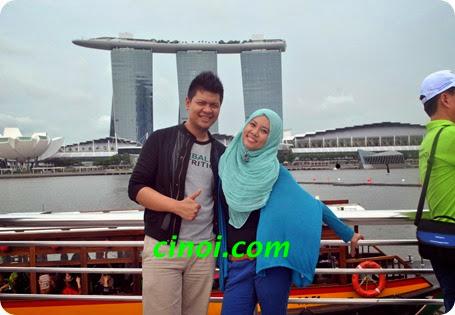 extravaganza singapore 1