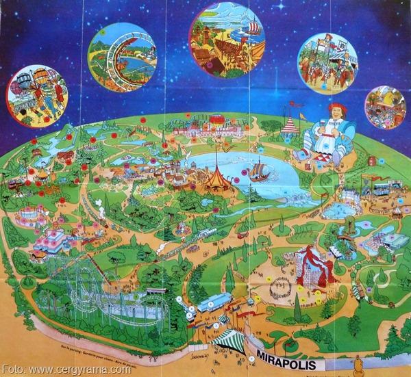 Plano Mirapolis 1