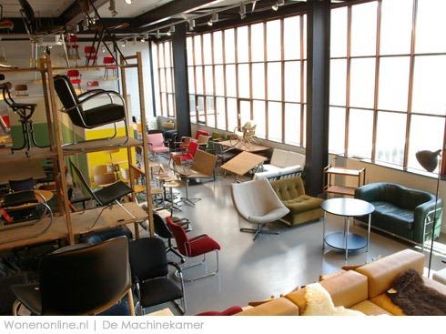 Wonenonline tweedehands klassieke stoel razend populair for 2e hands meubels