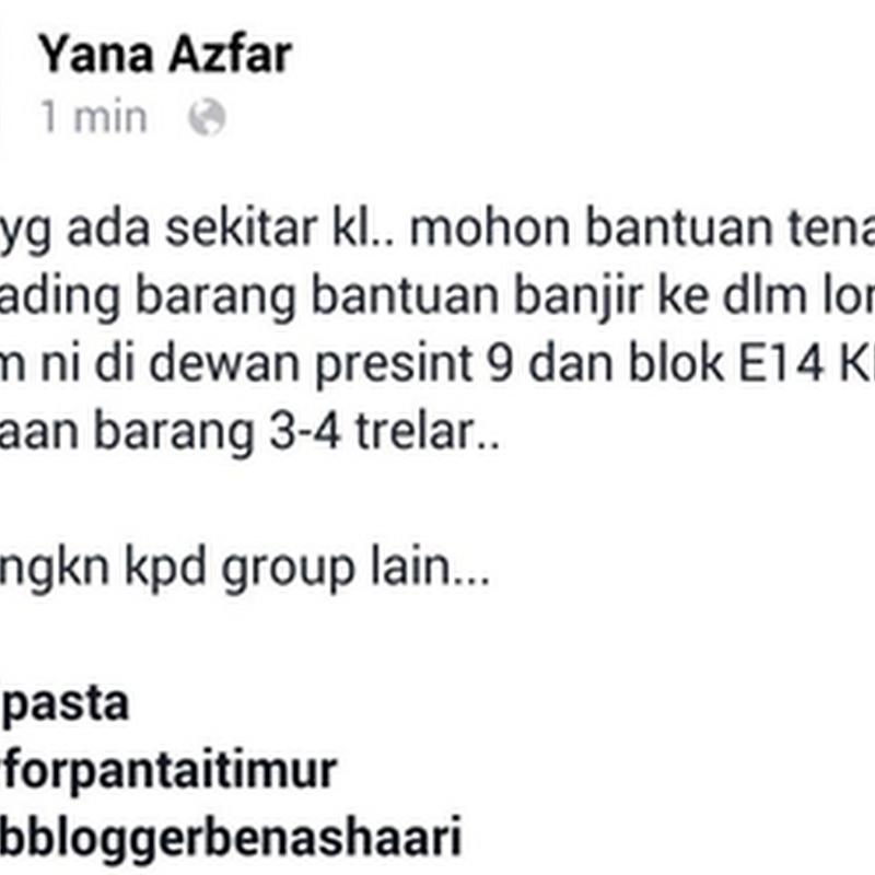 Terharu di Putrajaya !