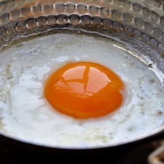 sahurda yumurtanın önemi