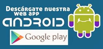 Descárgate nuestra webapp Android, Nikochan Comics en Google Play