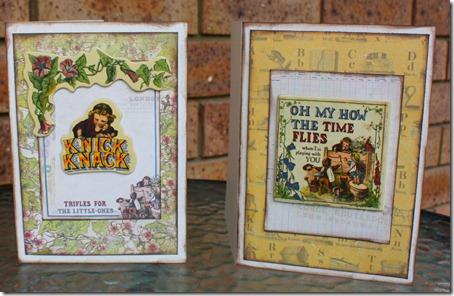 prima cards