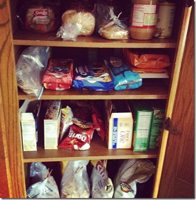 cupboard